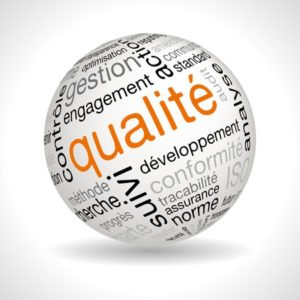 Gestion de la Qualité ISO 9001 17001 22301
