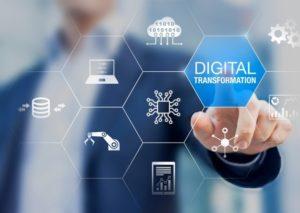 Transition Digitale Démarches en Ligne
