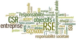 Responsabilité Sociétale des Entreprises RSE
